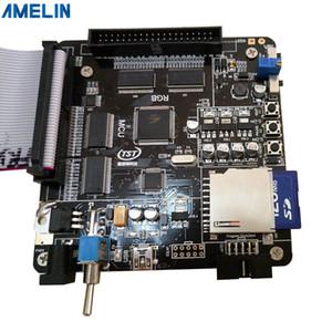 La scheda dimostrativa LCM / MCU + RGB + può estendere il display LCD A-200 del test MIPI dal pannello amelin di Shenzhen