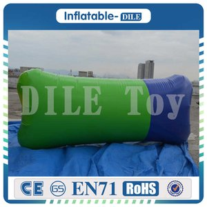 Free Shipping 5m*2m Inflatable Blob Jumping Water Air Bag Water Catapult Blob Inflatable Water Jumping Pillow For Children In Summer