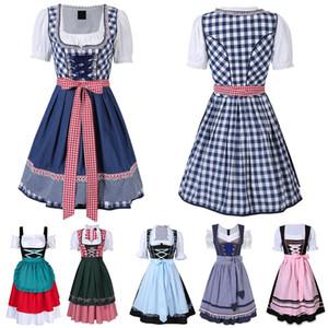 여자 옷 드레스 독일 옥토버 페스트 바바리아 맥주 처녀 옷 입히기 복장 멋진 섹시한
