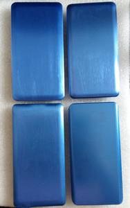 Molde de molde para samsung J2 J3 J4 J5 J6 prime J8 2016 2017 2018 3d sublimação caso de telefone de alumínio molde de varejo 1 pcs
