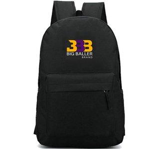 BBB daypack Lonzo Kugeltagesrucksack Basketball groß baller Schultasche beiläufiger Rucksack Guter Rucksack Sport Schulranzen Außen Rucksack