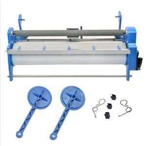 53 cm Duvar Kağıdı Tutkal Makinesi Coater Duvar Kağıdı Yapıştır Makinesi