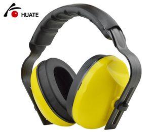 Marcas de ruido de marca HUATE, reposo, antirruido, aprendizaje de reducción de ruido, fábrica, auriculares de disparo, orejeras protectoras