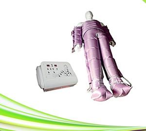 presoterapia profesional cuerpo masajeador presoterapia compresor de aire