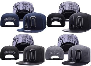 Number 10 SHOHOKU Snapbacks Fashion Hip Hop Cap Spackjam Snapback Caps Snap Backs Baseball Hats Casual Street Sun Hat For Sale