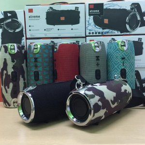 bluetooth speaker mini Xtreme outdoor portable subwoofer wireless stereo speakers with straps MP3 music player VS CHARGE 3