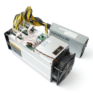 Bitcoin Bitmain Antminer Article Differnet et alimentation Antminer v9 T9 X3 S9 L3 a3 BK N70 Mineur asique 4TH Bitcoin Miner EN stock BTC / BCH