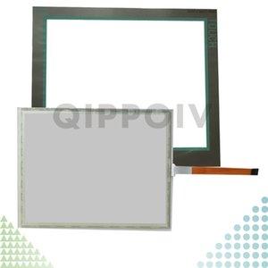 6AV6644-0AC01-2AX1 MP377-19 6AV6 644-0AC01-2AX1 Neue HMI-SPS-Touchscreen-Touchscreen und Front-Etikett