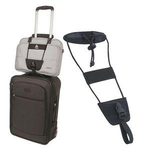 Ремешок Упаковка Регулируемый дорожный чемодан Багажные ремни Нейлоновая сумка для ремня Банджи Легкие аксессуары