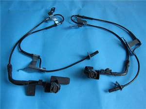 Mazda 6 2007-2011 vagonu için ABS sensörü ön veya arka sol veya sağ GS1D-43-72XA GS1D-43-73XA GS1D-43-73XA GS1D-43-73XA Antilock Fren Sistemi