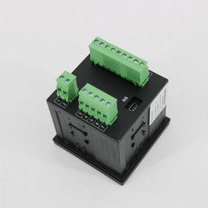 GU304A-00 New Generator Controllor-Panel LED-Anzeige kann der Motordrosseltyp programmiert werden