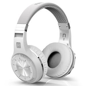 Bluedio HT Беспроводной Bluetooth игровая гарнитура BT 4.1 стерео Bluetooth-гарнитура встроенный микрофон для звонков музыка