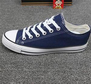 2018 Yeni Unisex Düşük Üst Yetişkin kadın erkek Kanvas Ayakkabılar 15 renkler Güpürlü Rahat Ayakkabılar Sneaker ayakkabı retai Size35-46 Ücretsiz kargo
