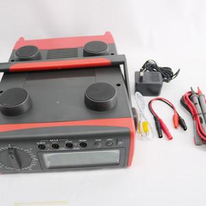 UNI-T UT802 Faixa Manual Digital Multímetro Tipo Banco 220 V / 50Hz ou 1.5 V Medidor de Teste Ideal