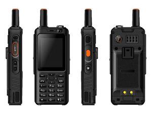Original 7 s mais 4g lte ip68 à prova d 'água zello telefone de rádio PTT walkie talkie smartphone android 6.0 1 GB de RAM 8 GB ROM 4000 mah Rugged Smartphone