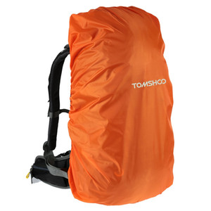 40L-50L Bicycle Backpack Rain Cover Bags Waterproof Outdoor Camping Hiking Cycling Bags Dust Rain Cover Travel Accessories