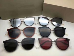 mens güneş gözlükleri erkek güneş kadın güneş gözlüğü moda stil gözlük 0120 Yeni en kaliteli kutusu ile gözler Gafas de sol lunettes de soleil korur