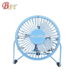 2018 Hot Selling usb charged fan handheld fan thin mini usb fan with cool wind mini fans