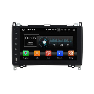 Car DVD player for Benz B200 2016 9Inch Andriod 6.0 with GPS,Steering Wheel Control,Bluetooth, Radio,2GB RAM