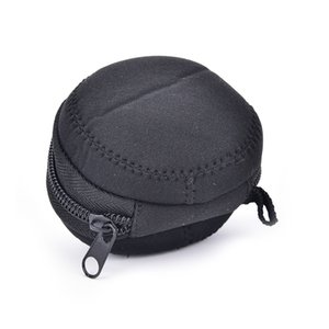 Sacchetto speciale della chiusura lampo della palla del polso del sacchetto di palla del polso del gyro anti-vibrazione del nero 1 pc senza globo