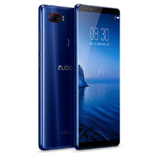 "Original ZTE Nubia Z17S 4G LTE Cell Phone 8 GB de RAM 128GB ROM Snapdragon 835 Android 5,73"" Full Screen 23MP Fingerprint ID Smart Mobile Telefone"