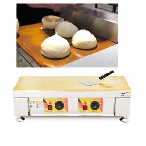 2018 Yeni Ürünler Souffler Maker, Çift Sufle Makinesi Japon Kabarık Krep Makinesi Yapma Pan Kalbur Fırın Ekipmanları