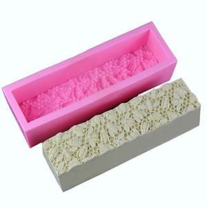 Tost silikon kalıp güller arı, yuva el yapımı sabun kalıp DIY Tost dikdörtgen kutu sabun sabun kalıp Tost