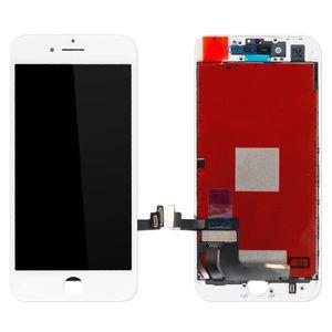 Top Tianma qualité pour iPhone 8 8 Plus Assemblée écran LCD écran tactile Digitizer remplacement des pièces 100% Test pour iPhone 8 8Plus Panneaux