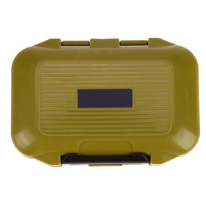 Lure Fishing Tackle Bait Tool Pesca Storage Case Fishing Tackle Boxes