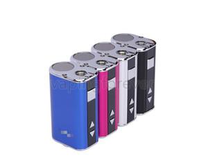 мини 10W электронная сигарета встроенная батарея 1050mah переменное напряжение Vape Mod с USB-кабелем 510 eGo разъем OLED - экран коробка