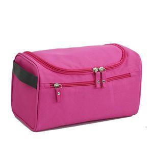 Vieja fábrica zapatero bolsas grandes de retícula multifunción bolsa de cosméticos portátil cosméticos personalización personalizada ZK8-1002 mayorista