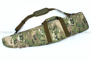 """Borsa per pistola tattica 9.11 serie Heavy Duty 40 """"Bag (Multicam) FG-02-CP"""