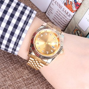 2018 Luxury GENEVA Watches Womens Diamonds Watches Bracelet Ladies Designer Wristwatches 3 Colors Free Shipping 0362