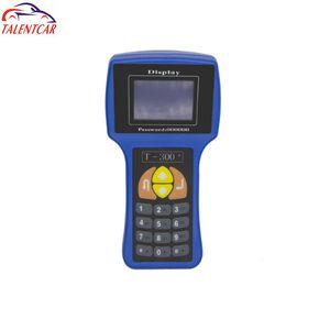 Haute qualité vente T300 clé programmeur Date version universelle clé de voiture transpondeur avec expédition rapide