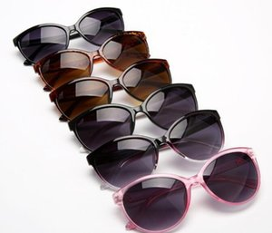 High Quality Sun glasses Women Men Sunglasses Speckle Classical Brand Designer Beach Holiday Sunglasses