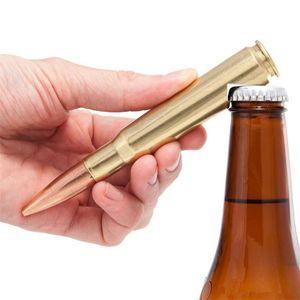 رصاصة فتحت زجاجة 101 * 15 ملليمتر مشبك مفتاح خواتم فتحت زجاجة الآباء هدية عيد الإبداعي زجاجة breacher للمنزل بار اكسسوارات الساخن بيع