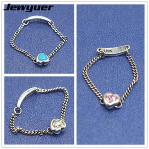 обручальные кольца для женщин 2018 новая летняя коллекция Spirited Heart Ring 925 стерлингового серебра anillo ювелирные изделия rip0165