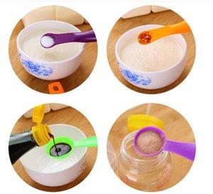 Главная 5 ШТ. Кухня Мерные Ложки Мерные Чашки Красочные Ложка Чашки Выпечки Посуда Набор Творческий Мера Инструменты