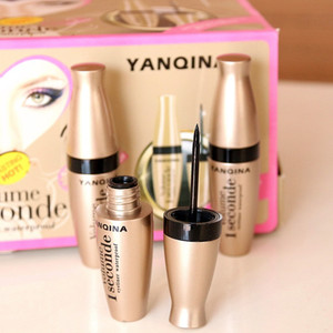 Low price Liquid Eyeliner Pen Cosmestic Waterproof Black Eyeliner Long Lasting Liquid Eye Liner Matita