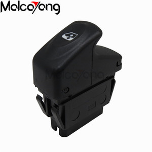 Passenger Door Power Window Control Switch 7700429998 For Renault Clio II Megane I High Performance car styling Car Accessories