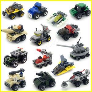 Блок модель автомобиля открыть Смарт-мини просветление головоломки мелких частиц пластиковые сборки небольших строительных блоков детский сад детские игрушки подарок Лепин
