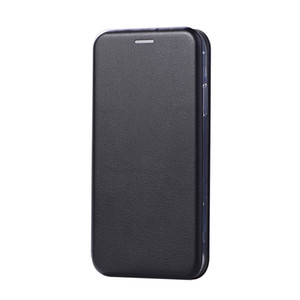 Black new mobile phone case protective cover shell bracket mobile phone holster Korean version of high-end suitable for iPhoneXs.Ma