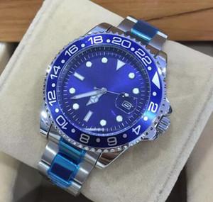 44 MM Quartz Big Bang hot man data nova marca de transporte da gota Mecânico barato de Alta qualidade master men watch luxo dos homens de esportes Relógios RROL