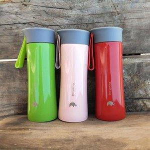 300 мл 10.5 унций из нержавеющей стали стакан термокружка кружки кофе 300 мл термос мода изоляции бутылки воды путешествия подарок кружка термосы