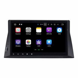 "Dört Çekirdekli 10.1 ""Android 7.1 Araba Raido Araba DVD Oynatıcı Honda Accord 8 2008 2009 2010 2011 ile Araba Radyo GPS WIFI Bluetooth USB DVR"