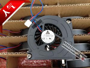 العلامة التجارية الجديدة الأصلي دلتا 6012 12V 0.07A 6CM سليم مروحة سوبر صامت KDB04112HB