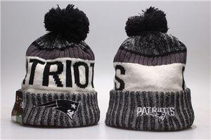 New Fashion Winter Philadelphia Cappelli per uomo donna lavorato a maglia Beanie Wool Hat Man Knit Bonnet Beanie Gorro Warm Cap