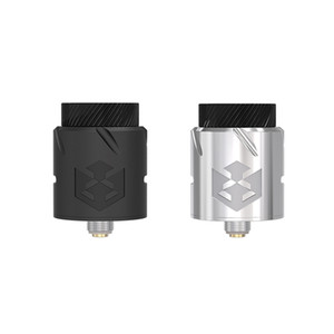 Autêntico Vandy Vape Paradox RDA Tanque 1.5ml com ponta de gotejamento 510/810 / PEI Vandy Vape RDA Atomizador
