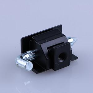 Envío libre de la bisagra de la puerta caja eléctrica oculta instalación de la bisagra Distribución de la red del gabinete de alimentación de la bisagra hardware de reparación
