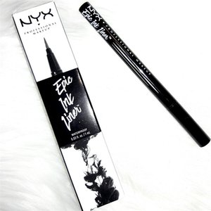 NYX Cosemtics Epic Ink Liner Liquid Eyeliner Eye Liner Pencil Foundation Make up Cosmetic Tools Long Lasting